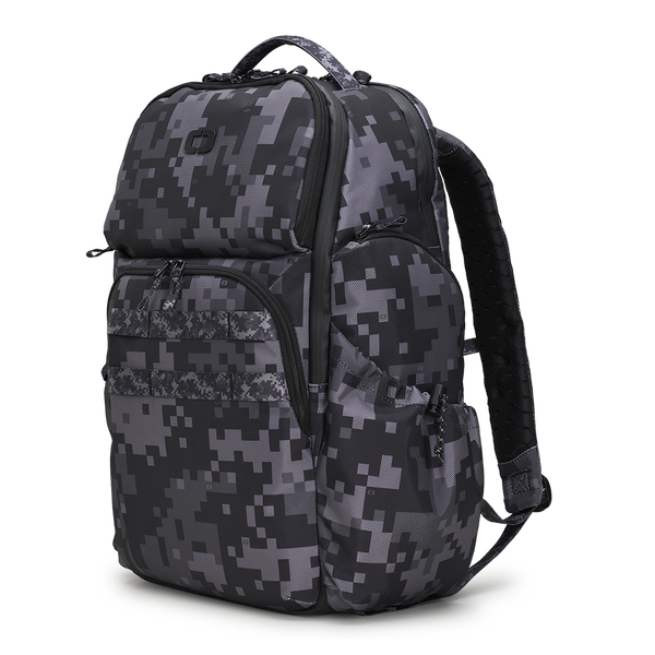 PACE Pro 25 LE Backpack - View 21