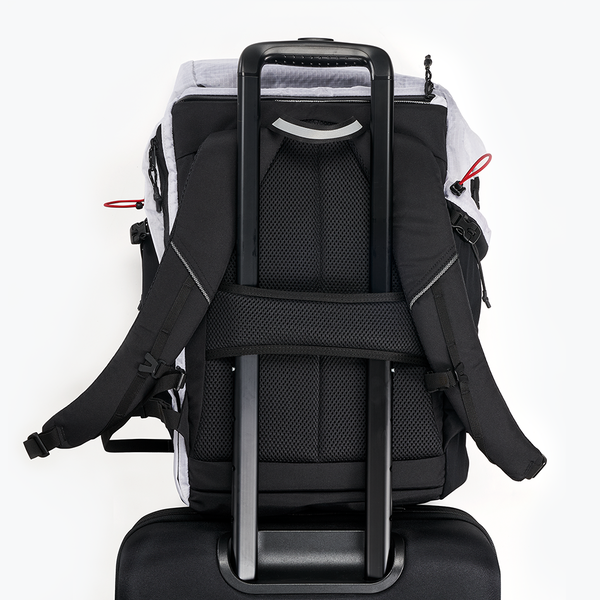 FUSE Roll Top Backpack 25 - View 61