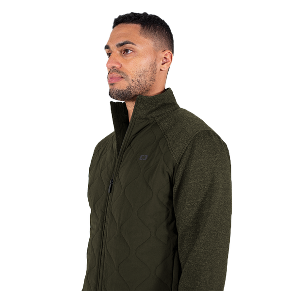 All Elements Quilted Jacket - View 71