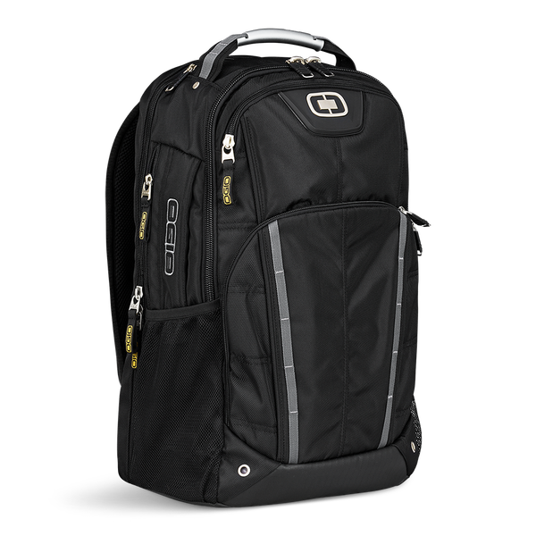 Axle Laptop Backpack - View 1