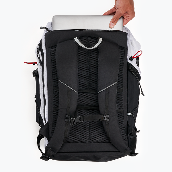 FUSE Roll Top Backpack 25 - View 41