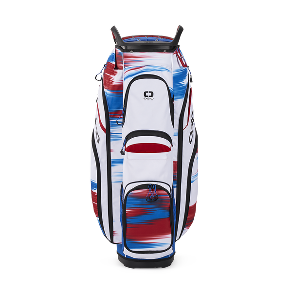 WOODĒ 15 Cart Bag - View 21