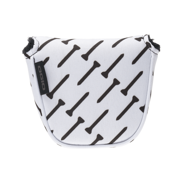 OGIO Mallet Putter Headcover - View 1