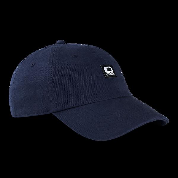 ALPHA Badge Adjustable Hat - View 11