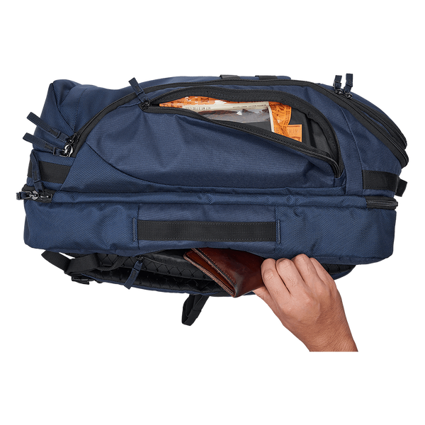 PACE Pro Max Travel Duffel Pack 45L - View 101