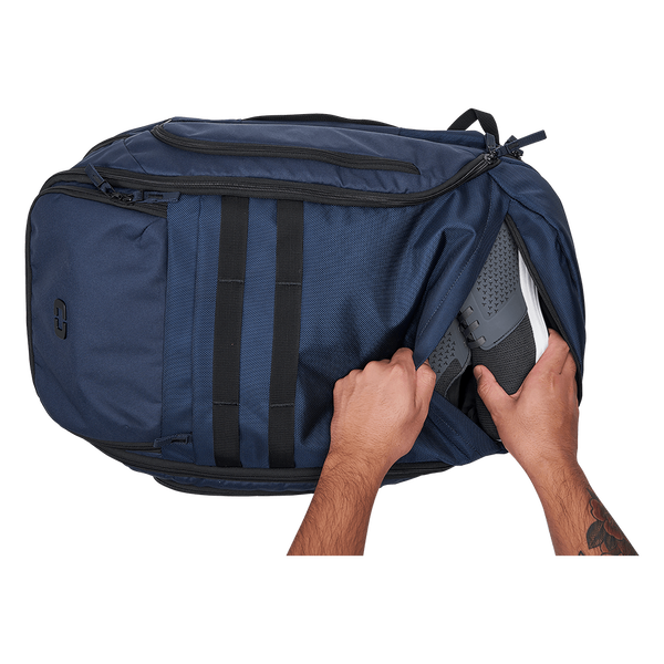 PACE Pro Max Travel Duffel Pack 45L - View 91