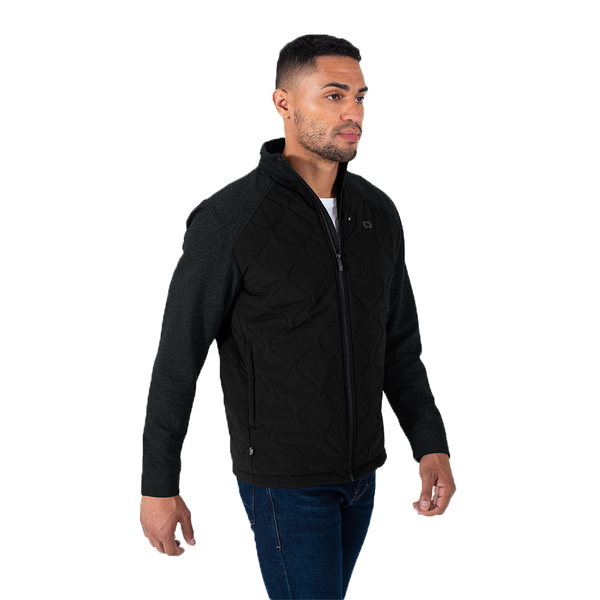 All Elements Quilted Jacket - View 41