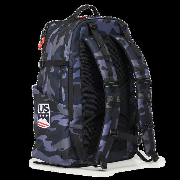 U.S. Ski & Snowboard Team ALPHA Convoy 630 Backpack - View 51