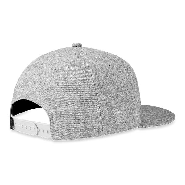 ALPHA Icon Snap Back Hat - View 21