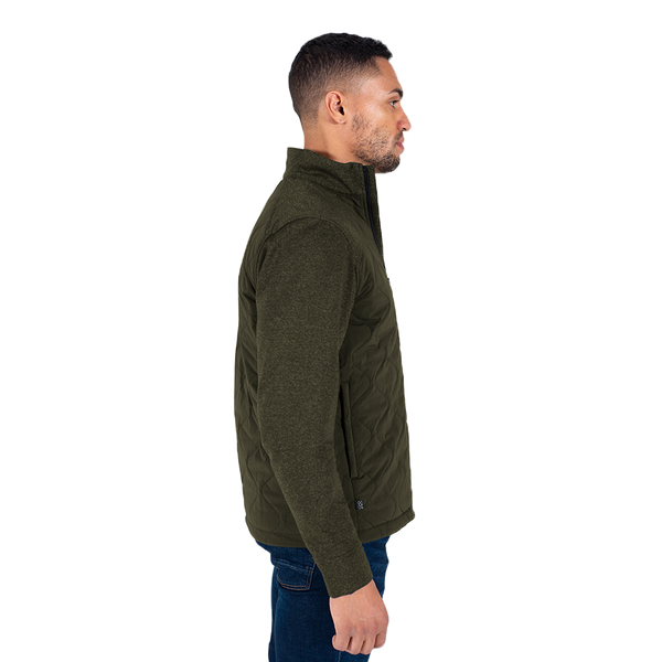 All Elements Quilted Jacket - View 51