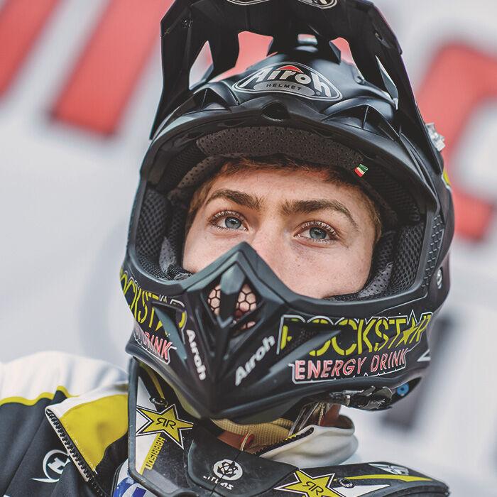 Mitchell Harrison
