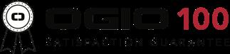 OGIO 100% Satisfaction Guarantee