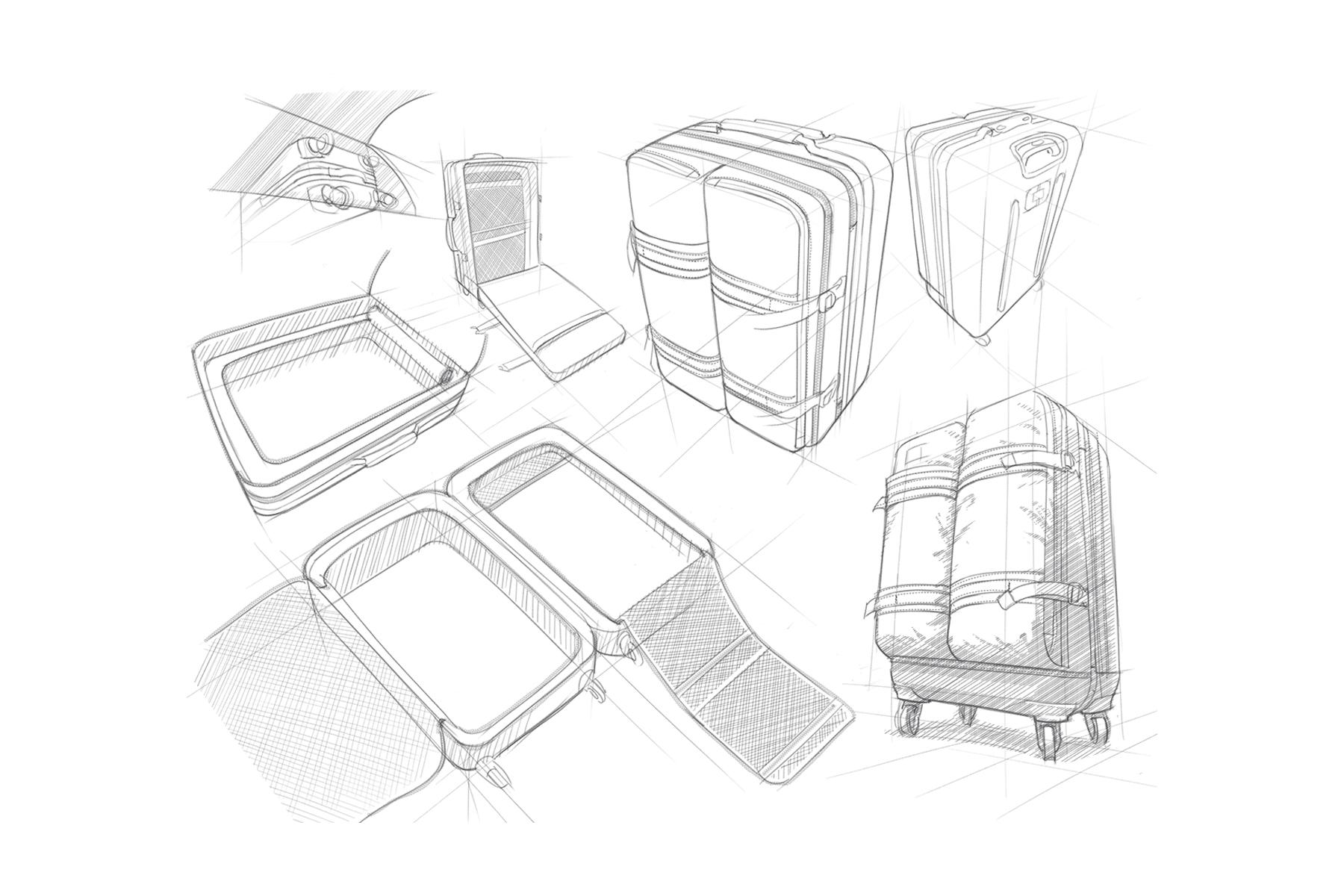5a10fad8180 Onderdeel van uw koffer stuk? - KofferStunter. OGIO: Golf, Backpacks,  Travel Luggage