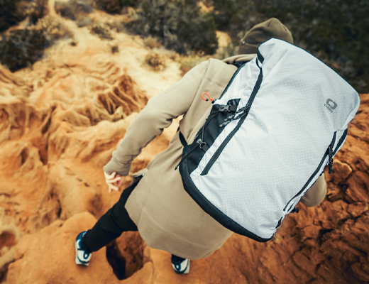 Fuse Collection Backpack