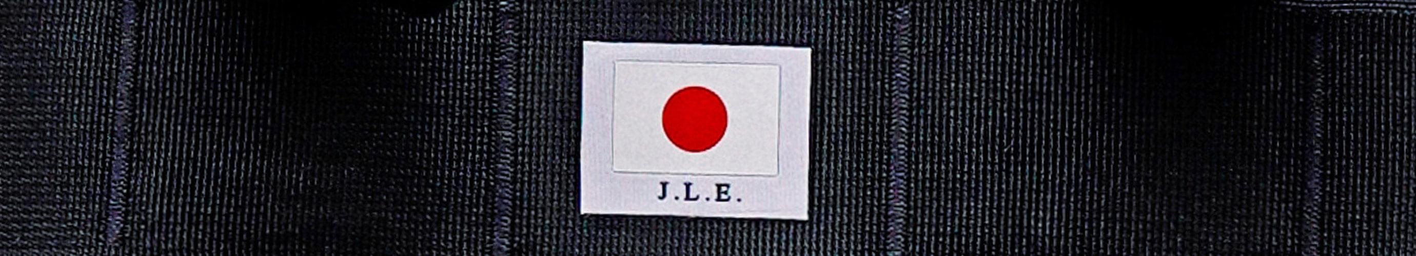 Close Up Of JLE Bar