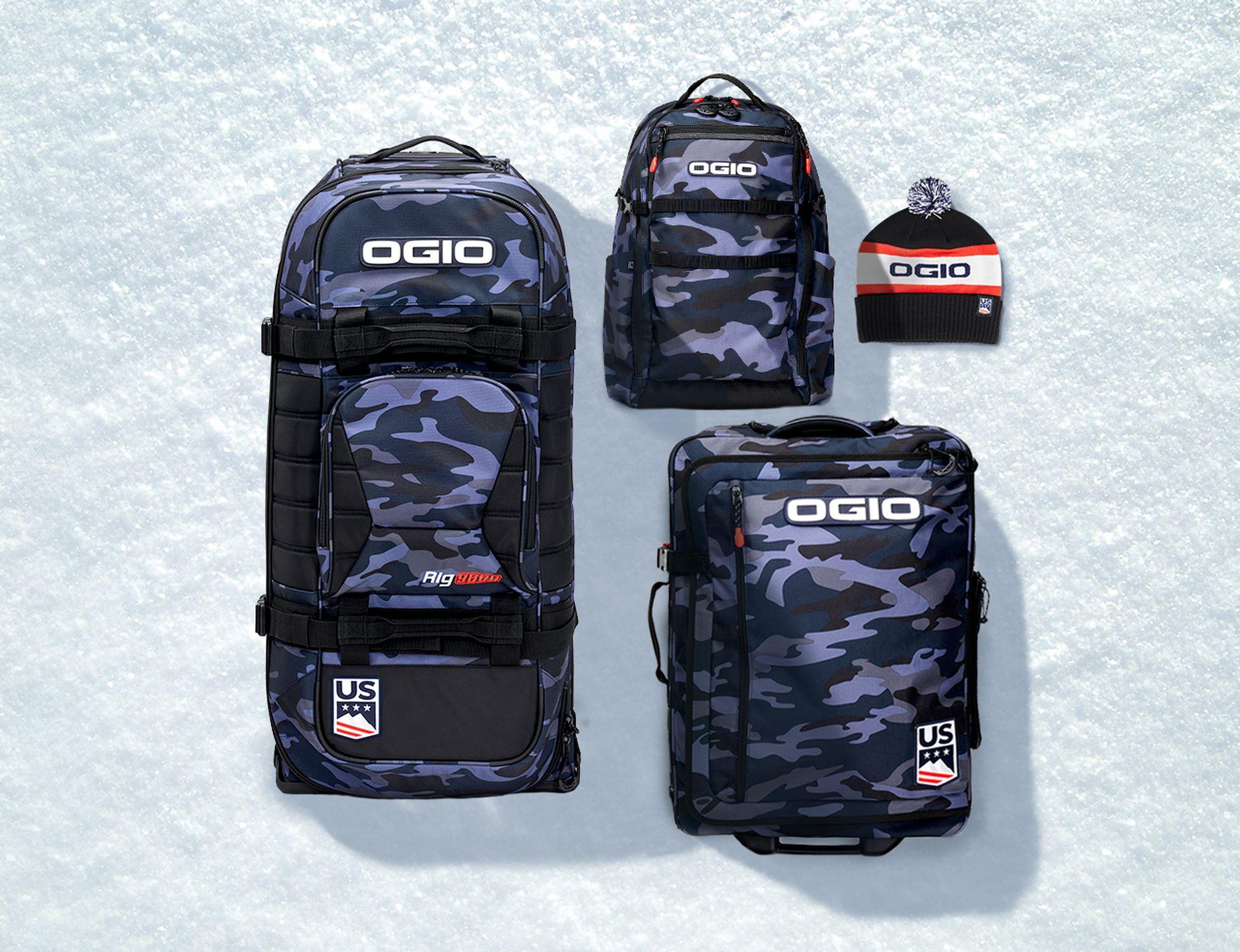 U.S Ski & Snowboard Collection