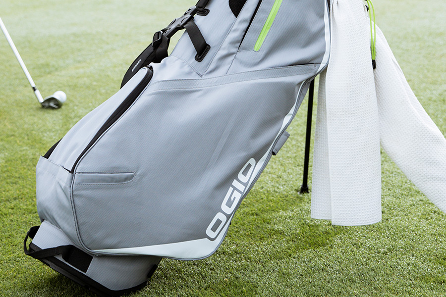 SHADOW Fuse 304 Stand Bag Technology Demonstration 2